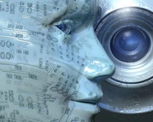 synthetic speech