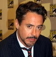 Robert Downey Needs More Money
