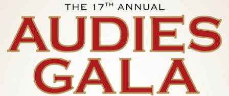 The Audies Gala