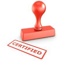 Certificreditation