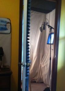 studio suit