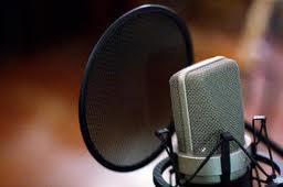 microphone-b