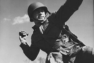 Lobbing the Grenade Into No-No Land