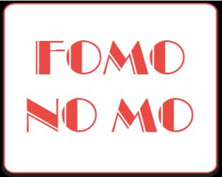 FOMO Frustrations