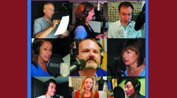 The Voice Over Actors' Handbook