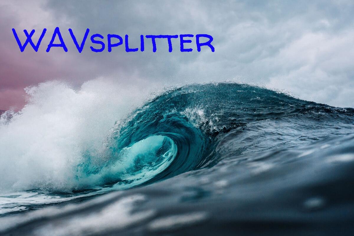 WAVSplitter: Next-Gen Word2WAV