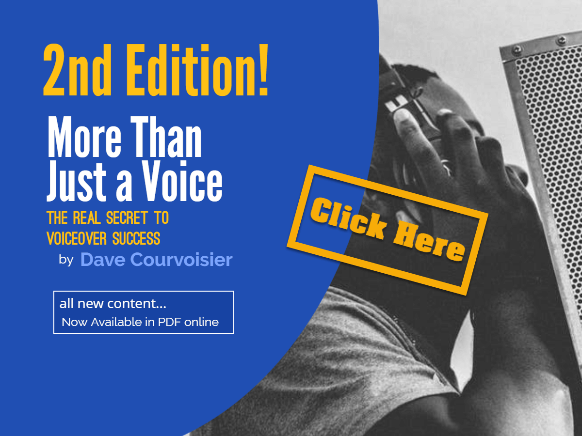 More than Just a Voice 2nd Edition
