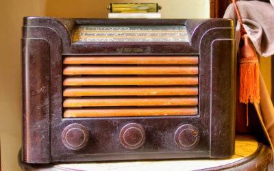 How COVID-19 Gave New Life to Radio Dramas