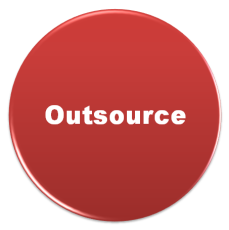 The One Service That Can't be Outsourced