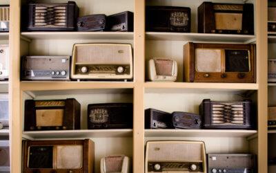Radio?